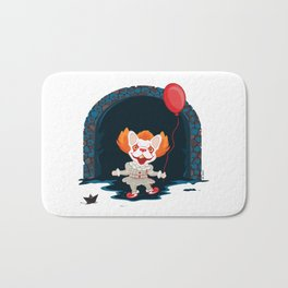 Frenchywise - You'll Float Too! Bath Mat