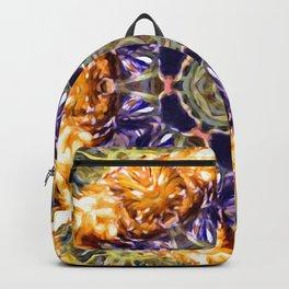 Sun Mandela Backpack