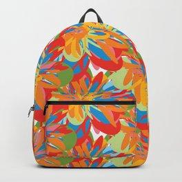 Floral 101 Backpack
