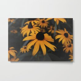 tiny sunshine Metal Print