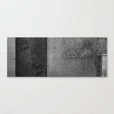 descriptive Canvas Print