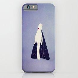 f i g l i o d e l l e s t e l l e iPhone Case