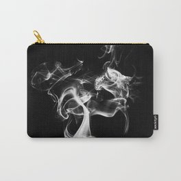 Smoke and Mirrors Carry-All Pouch