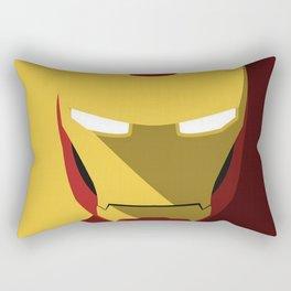 Avenged! Iron Man Rectangular Pillow