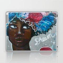 Dream Up Girl Laptop & iPad Skin