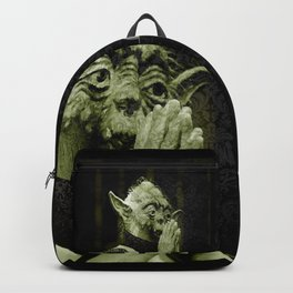 The DalaiYOda Backpack
