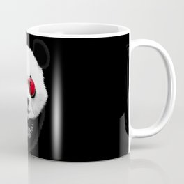 Panda Boss Coffee Mug