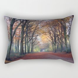 Delicious Autumn... Rectangular Pillow