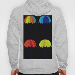 Umbrella Ella Ella Ella Hoody