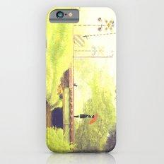 AOSHIGURE Slim Case iPhone 6s