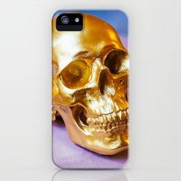 Skull of Dreams iPhone Case