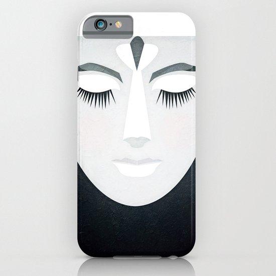 Stillness iPhone & iPod Case