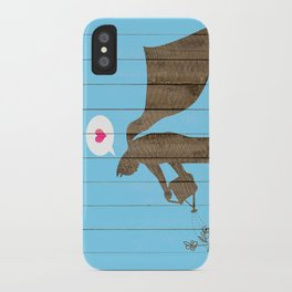 Be yourself... iPhone Case
