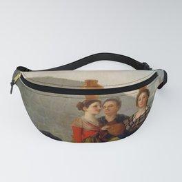 "Francisco Goya ""Women carrying Pitchers"" Fanny Pack"