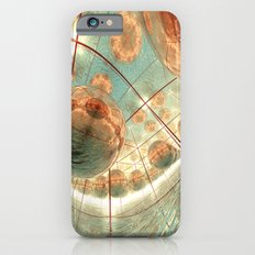 The impossible sea iPhone 6s Slim Case