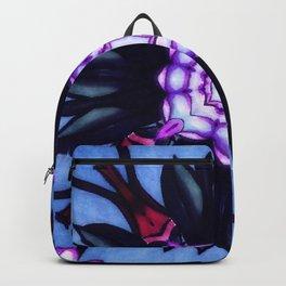 Kaleidoflower 2 Backpack