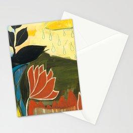 Dream of Rain Stationery Cards