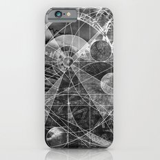 Geometric Vertical 2 iPhone 6s Slim Case