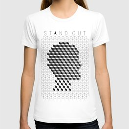 VISION CITY - STAND OUT T-shirt