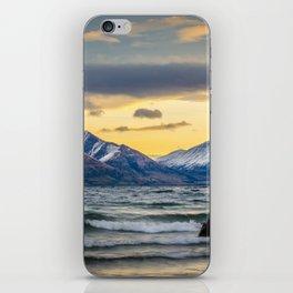Lakeside 2 iPhone Skin