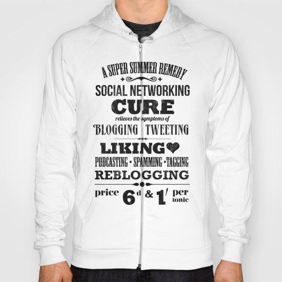 Social remedy Hoody