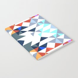 Aztec 5 Notebook