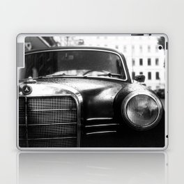 Vintage Merc. Laptop & iPad Skin