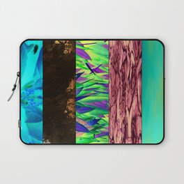 Photography Collage Laptop Sleeve