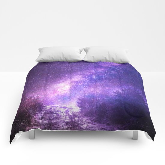 Forest of Dreams Comforters