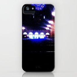 Pews II iPhone Case