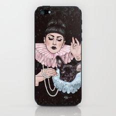 Dress Up iPhone & iPod Skin