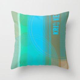 Solaris S711 Kelvin Throw Pillow