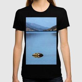 Glenfinnan, Loch Shiel T-shirt