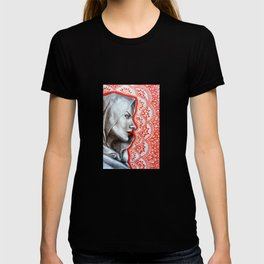 Lady of the Lotuses T-shirt