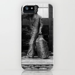 Seaman iPhone Case