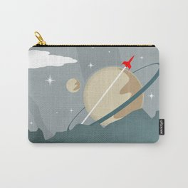 Explore Space Carry-All Pouch