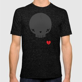 HEART BREAKER - ed. fact T-shirt