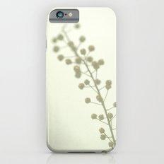 Vitamin D iPhone 6s Slim Case