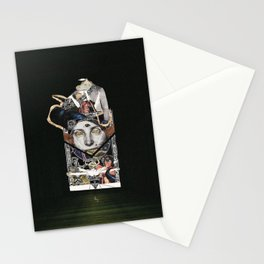 Mama Voodoo Stationery Cards