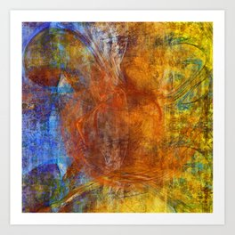 Sokiz Art Print