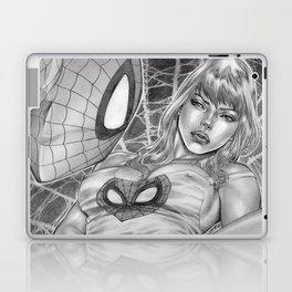 Mary Jane Love Laptop & iPad Skin