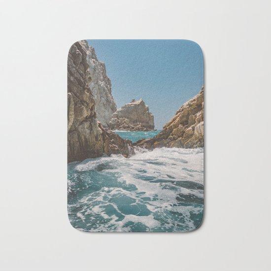 Cabo San Lucas Bath Mat