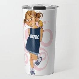 piou piou Travel Mug