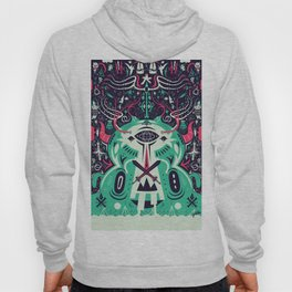 Spirit of the gods Hoody