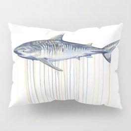 Tiger Shark Pillow Sham
