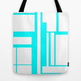 THE INTERN Tote Bag