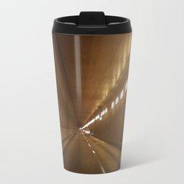 Tunnel vision Travel Mug