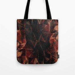 ORPHISM Tote Bag