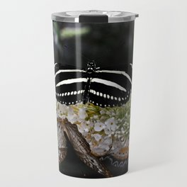 Butterfly Party Travel Mug