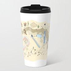 Dental Artifacts Travel Mug